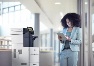 QDoxs Office Copiers and Printers